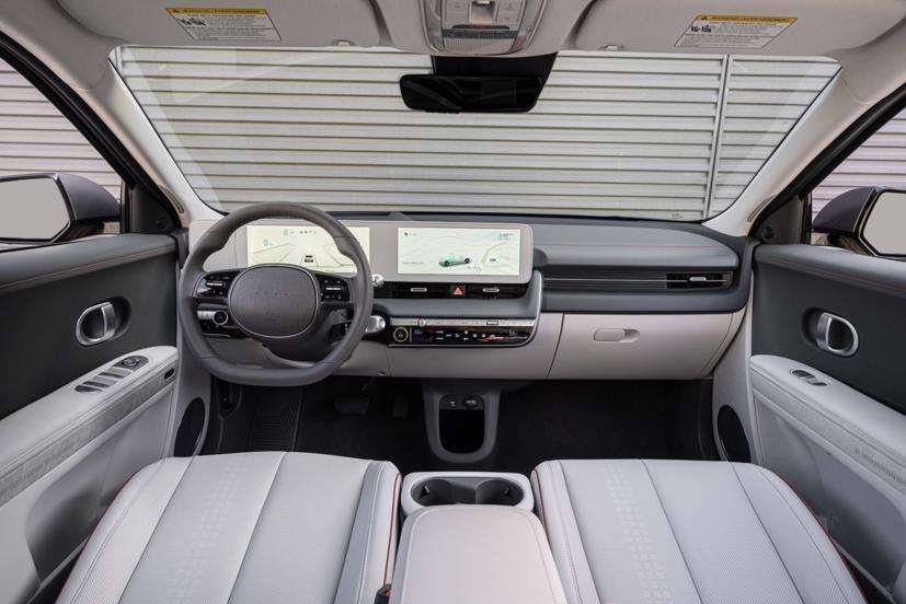 Hyundai đã phát triển một hệ thống thanh toán trong xe hơi. Hệ thống này sẽ ra mắt lần đầu tiên trong mẫu crossover Ioniq 5 chạy hoàn toàn bằng điện sắp tới của hãng.