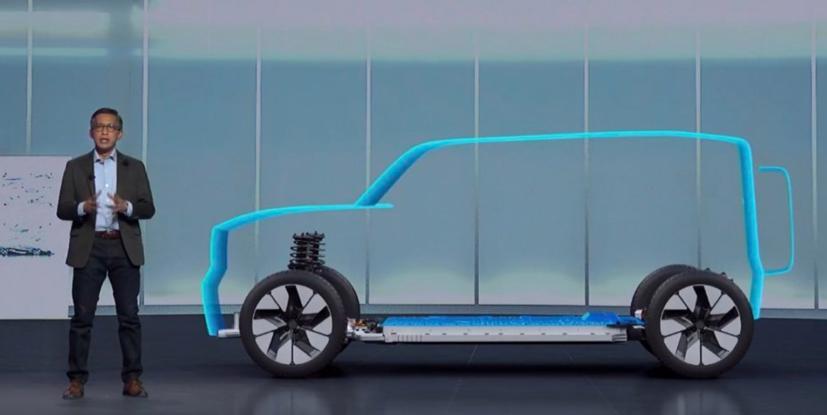 Hãng xe Mỹ Ford đã xác nhận về một số mẫu ô tô điện sắp sửa ra mắt của hãng, trong đó có Ford Explorer, SUV Lincoln và thậm chí cả một chiếc Brondo.