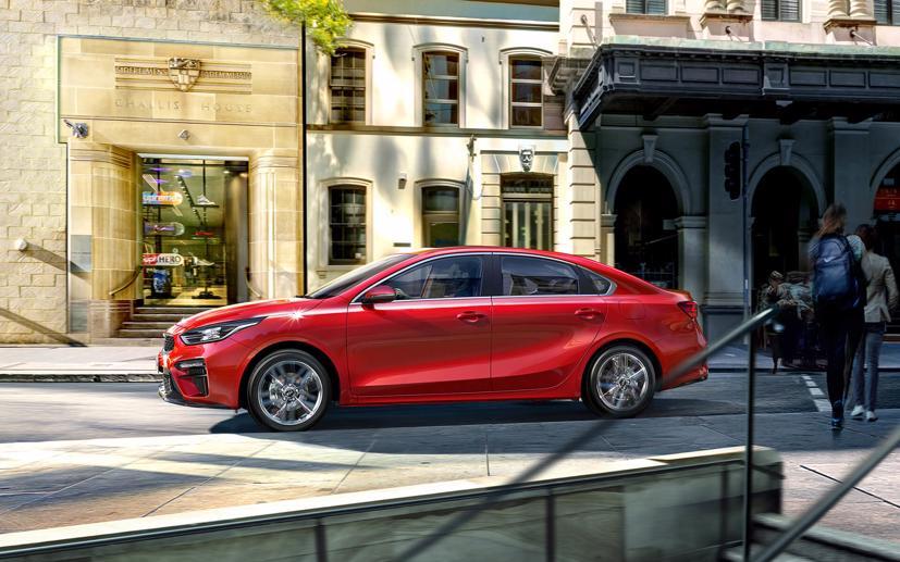 10 ô tô bán chạy nhất tháng 8/2021 - Ảnh 8