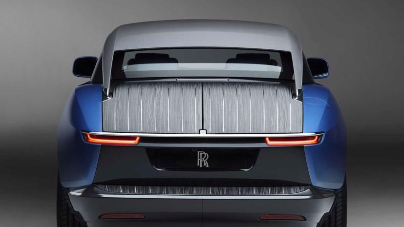 Xe đắt nhất thế giới Rolls-Royce Boat Tail có gì đặc biệt với mức giá trên trời? - Ảnh 6