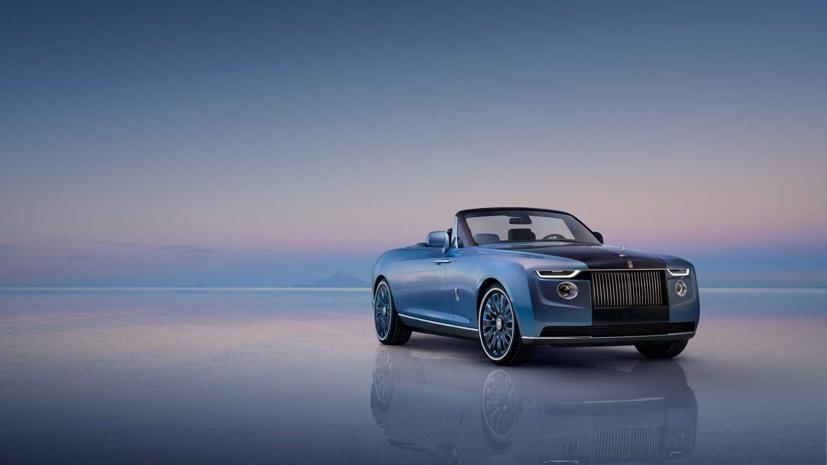 Xe đắt nhất thế giới Rolls-Royce Boat Tail có gì đặc biệt với mức giá trên trời? - Ảnh 7