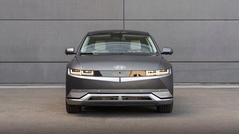 """Chiến lược bán xe điện """"có một không hai"""" của Hyundai - Ảnh 1"""