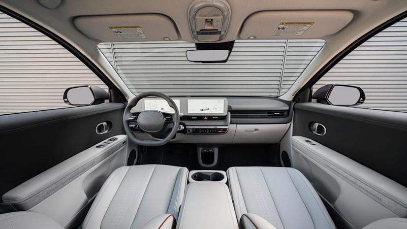 """Chiến lược bán xe điện """"có một không hai"""" của Hyundai - Ảnh 3"""