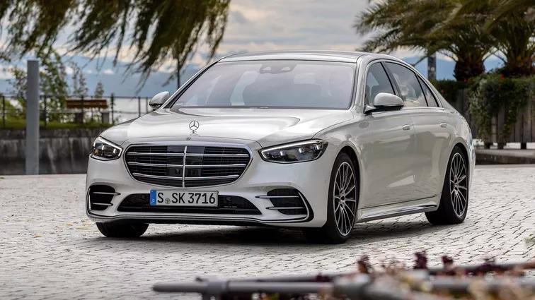 Những mẫu ô tô hi-tech nhất năm 2021 - Ảnh 2