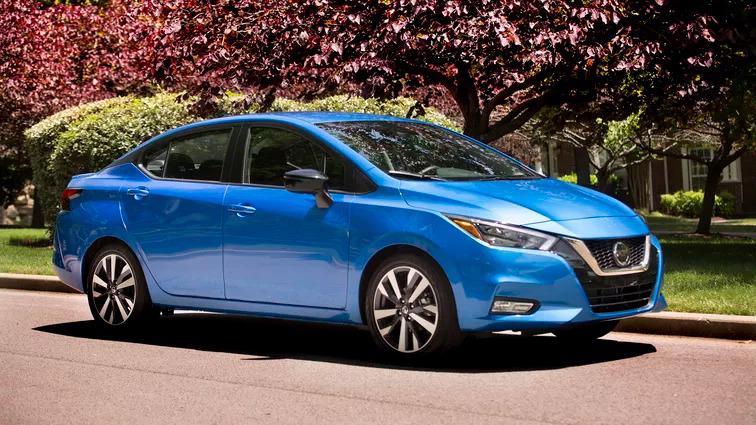 Những mẫu ô tô hi-tech nhất năm 2021 - Ảnh 6