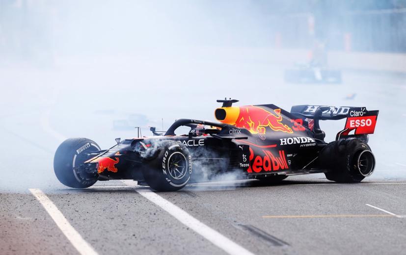 Chặng 6 mùa giải F1 2021: Kết quả bất ngờ nhất từ đầu giải - Ảnh 3