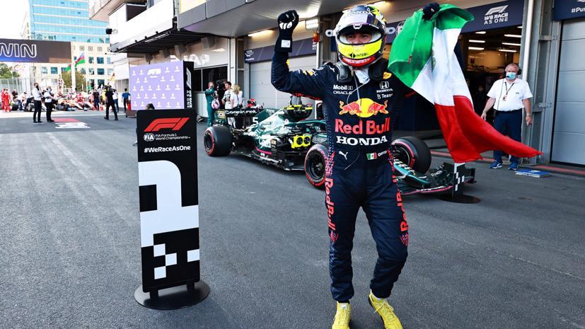 Chặng 6 mùa giải F1 2021: Kết quả bất ngờ nhất từ đầu giải - Ảnh 1