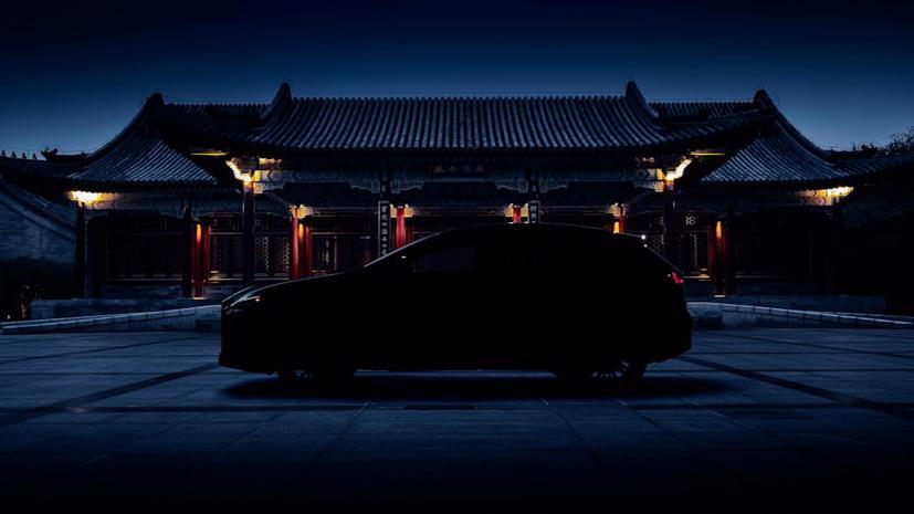 Hé lộ hình ảnh mới nhất của Lexus NX 2022 - Ảnh 1