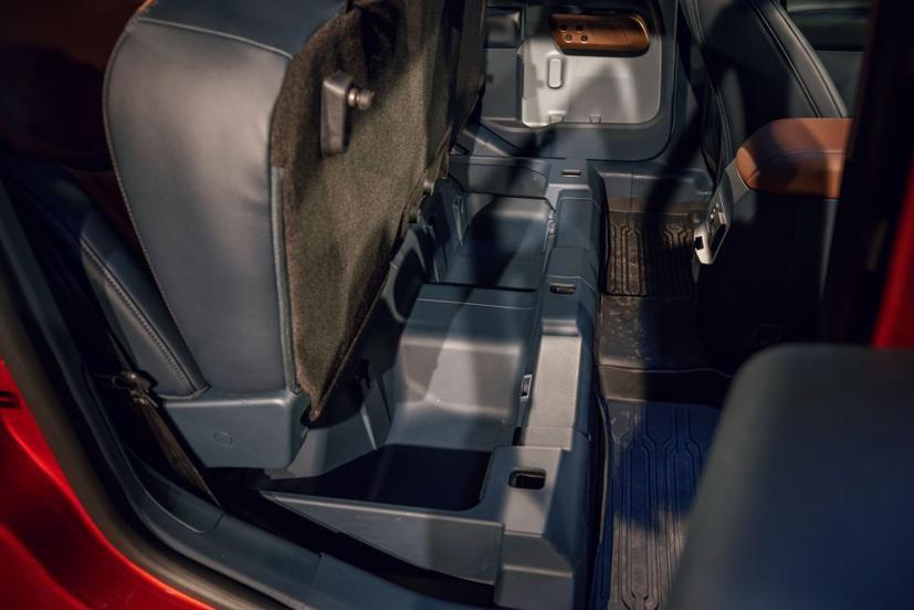 Chi tiết Ford Maverick 2022 vừa ra mắt - Ảnh 12