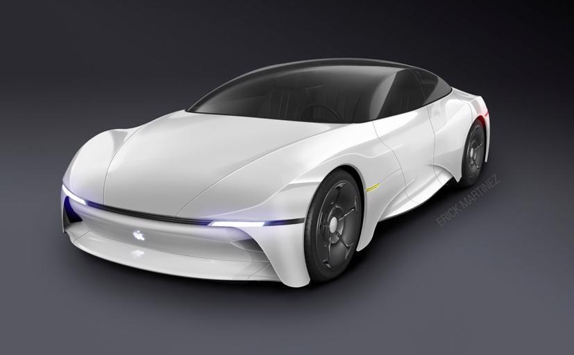 Apple thuê cựu giám đốc BMW về làm xe điện - Ảnh 1