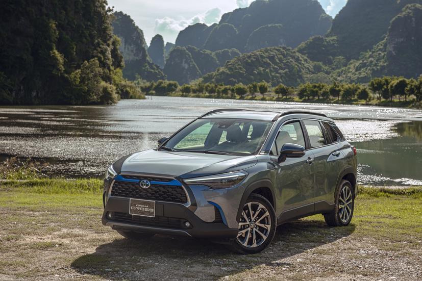10 ô tô bán chạy nhất tháng 8/2021 - Ảnh 4