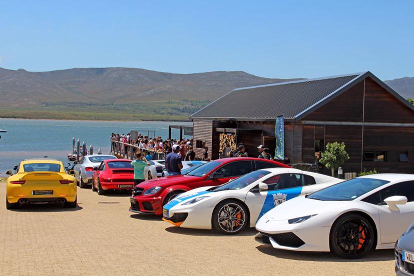 Quốc gia nào sở hữu nhiều siêu xe nhất trên thế giới? - Ảnh 2