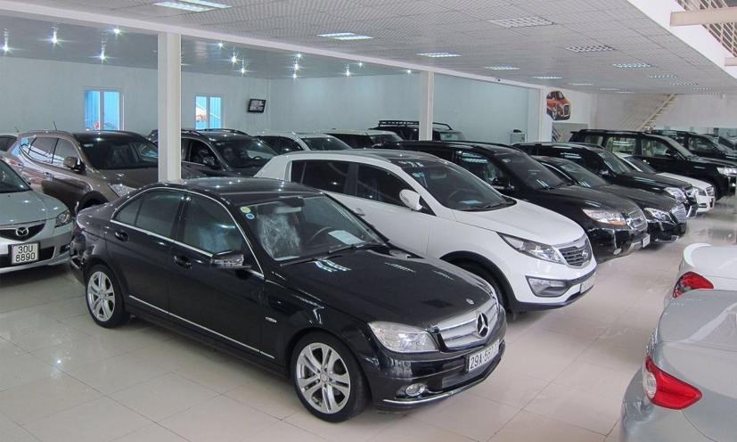 Làm sao để xe ô tô luôn giữ giá khi bán lại? - Ảnh 1