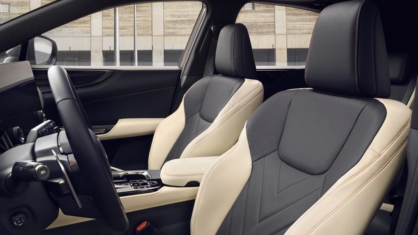 Lexus NX 2022 chính thức ra mắt, động cơ sạc điện PHEV đầu tiên - Ảnh 5