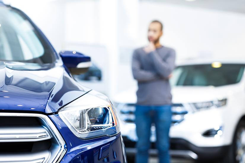 Những vấn đề bất lợi trên thị trường ô tô khiến thái độ nhiệt tình mua ô tô của người tiêu dùng giảm xuống mức thấp nhất kể từ năm 1982.
