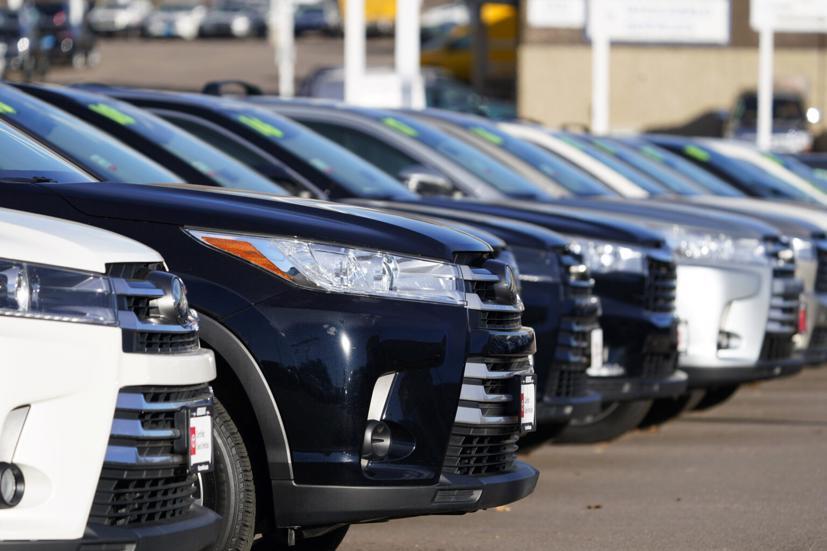 Chưa đến tháng Ngâu, thị trường ô tô Việt đã liên tục sụt giảm - Ảnh 1
