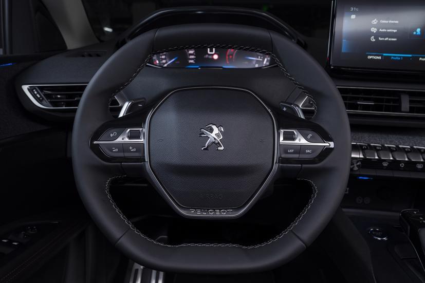 """SUV """"phong cách châu Âu"""" New Peugeot 3008 ra mắt thị trường  Việt - Ảnh 3"""
