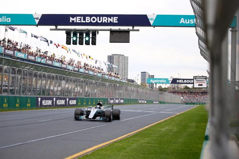 Chặng F1 tại Úc 2021 khả năng cao sẽ bị huỷ - Ảnh 1
