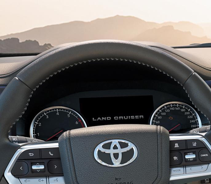 Toyota Land Cruiser thế hệ mới ra mắt, giá từ 4,060 tỷ đồng - Ảnh 3