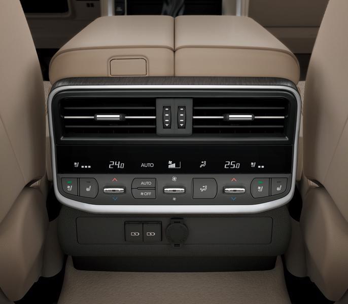 Toyota Land Cruiser thế hệ mới ra mắt, giá từ 4,060 tỷ đồng - Ảnh 2