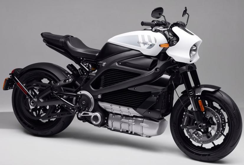Harley-Davidson chính thức ra mắt xe mô tô điện LiveWire One, giá gần 20.000 USD tại Mỹ - Ảnh 1