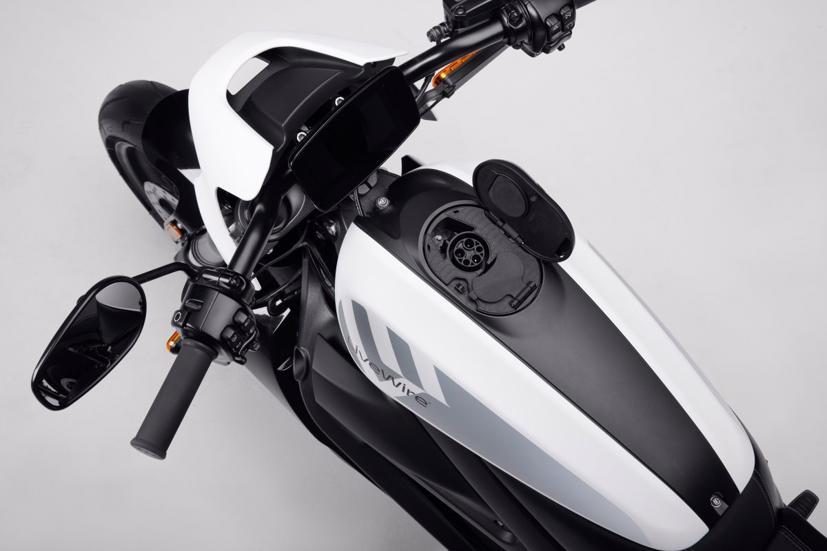 Harley-Davidson chính thức ra mắt xe mô tô điện LiveWire One, giá gần 20.000 USD tại Mỹ - Ảnh 3