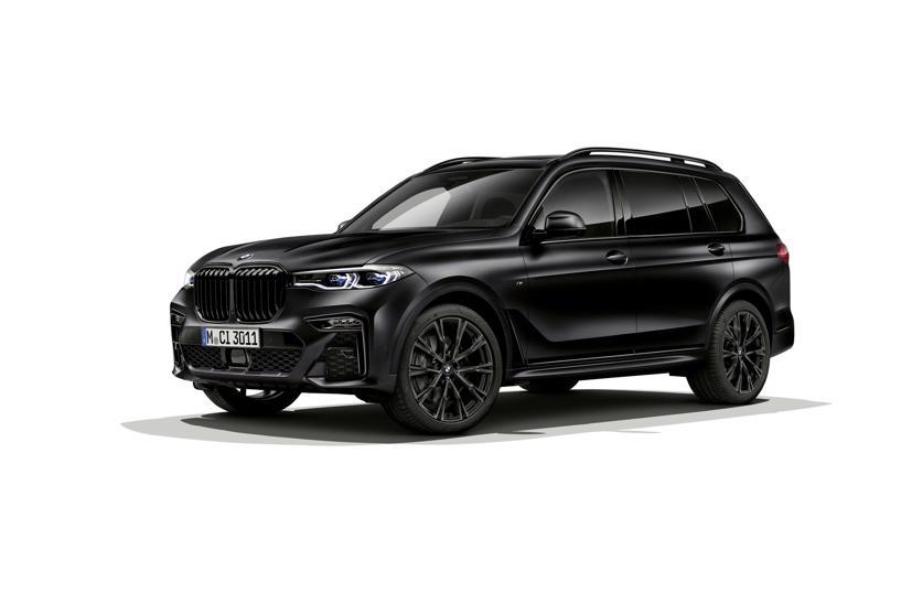 BMW ra mắt phiên bản đặc biệt của bộ ba X5, X6 và X7 - Ảnh 17