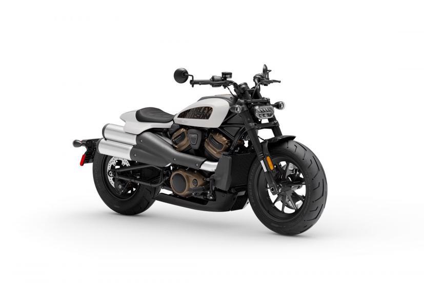 Harley-Davidson Sportster S 2021 lộ diện: 121 mã lực, động cơ V-twin 1.250 cc làm mát bằng chất lỏng - Ảnh 9