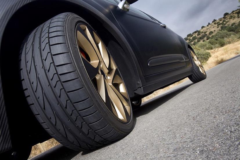 Làm thế nào để xác định giới hạn tốc độ của lốp xe ô tô? - Ảnh 1