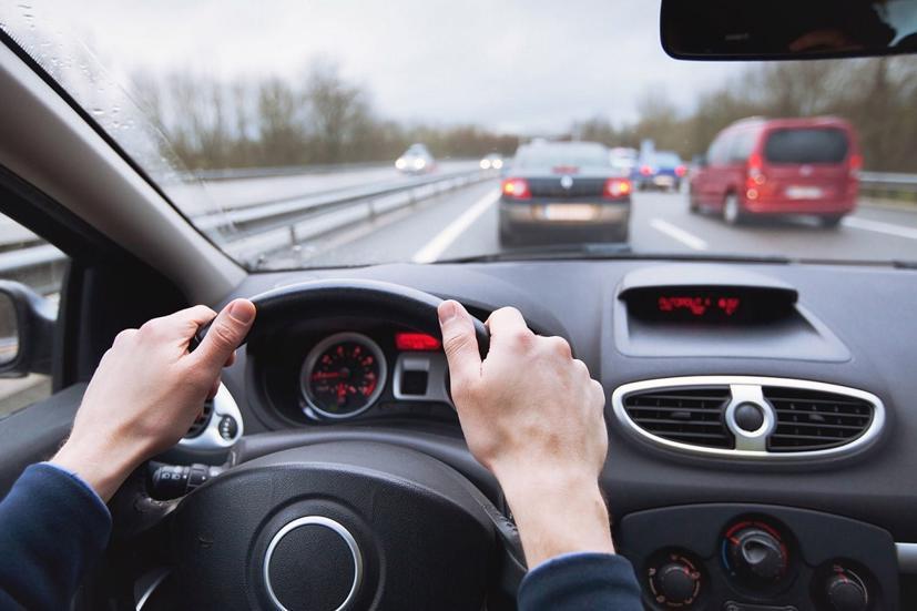 Kinh nghiệm cho người mới lái xe ô tô - Ảnh 1