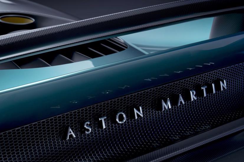 Aston Martin Valhalla bản thương mại trình làng: Siêu phẩm công suất 950 mã lực - Ảnh 5