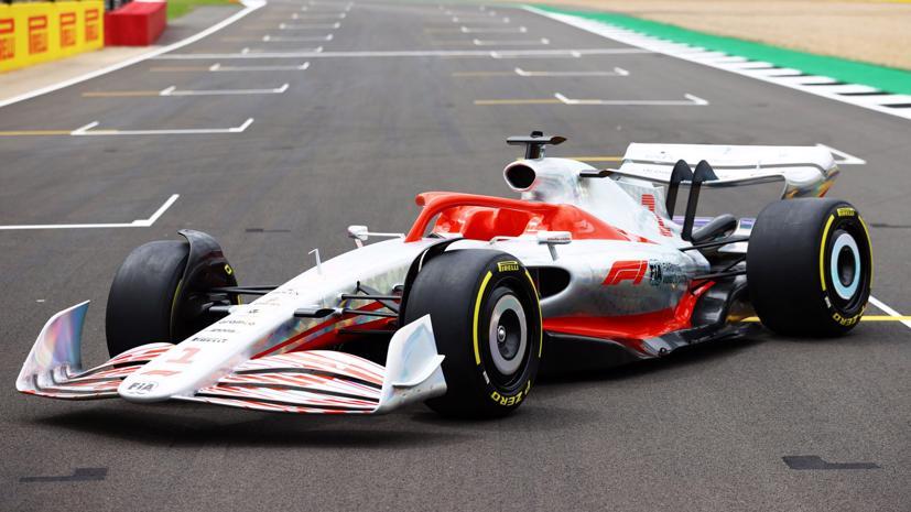 Xe F1 mùa giải 2022 sẽ thay đổi như thế nào? - Ảnh 1