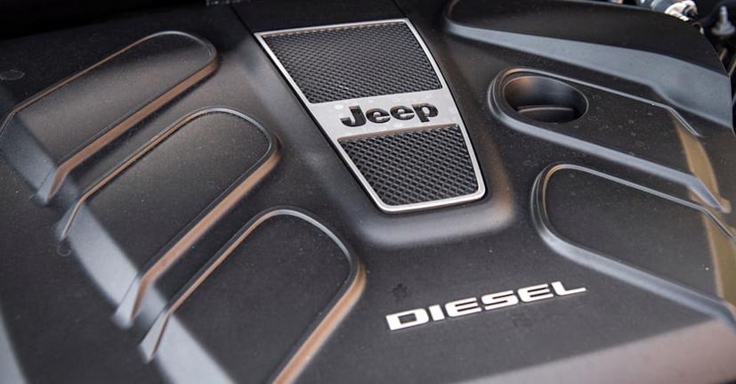 Động cơ diesel của xe Jeep có thể bị khai tử năm 2030, động cơ xăng V8 kế tiếp - Ảnh 2