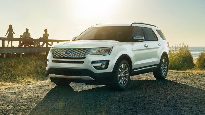 Ford triệu hồi hơn 800.000 ô tô, có cả Ford Explorer - Ảnh 1