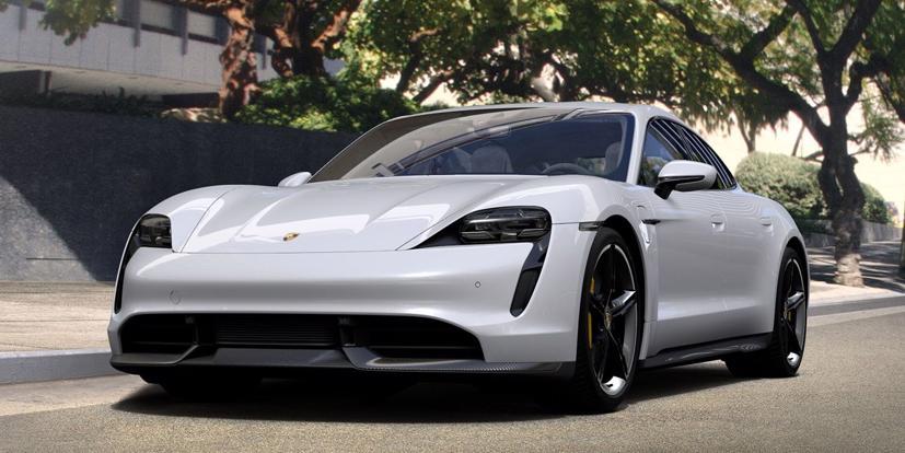 Porsche đang trên đà tăng gấp đôi doanh số của Taycan lên 40.000 chiếc trong năm nay vì xe điện đang trở thành một phần quan trọng trong dòng sản phẩm của nhà sản xuất ô tô cao cấp.