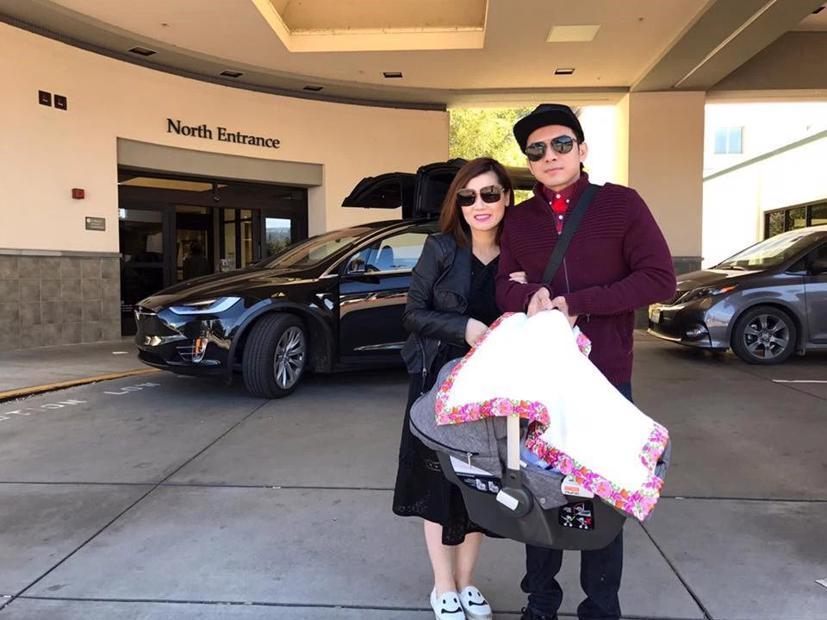 Bộ sưu tập siêu xe, xe siêu sang triệu USD của vợ chồng Thủy Tiên - Đan Trường thuở còn mặn nồng - Ảnh 6