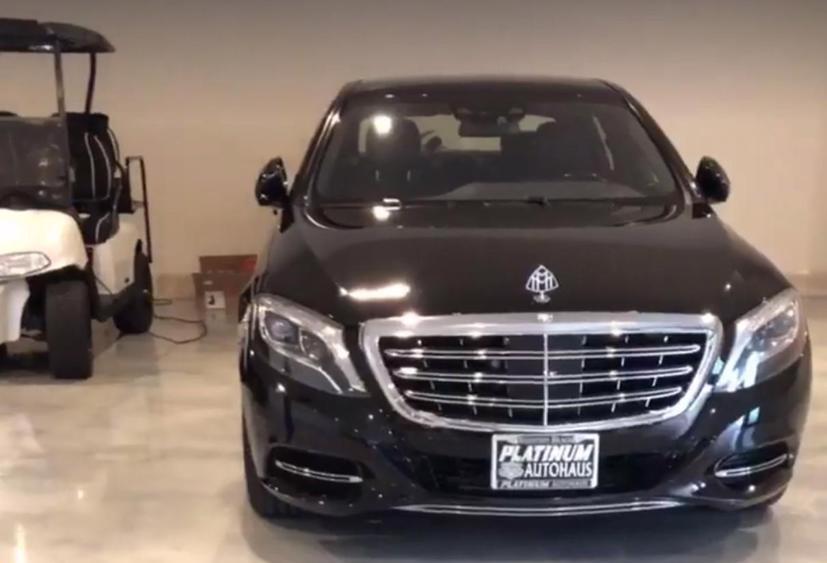 Bộ sưu tập siêu xe, xe siêu sang triệu USD của vợ chồng Thủy Tiên - Đan Trường thuở còn mặn nồng - Ảnh 7