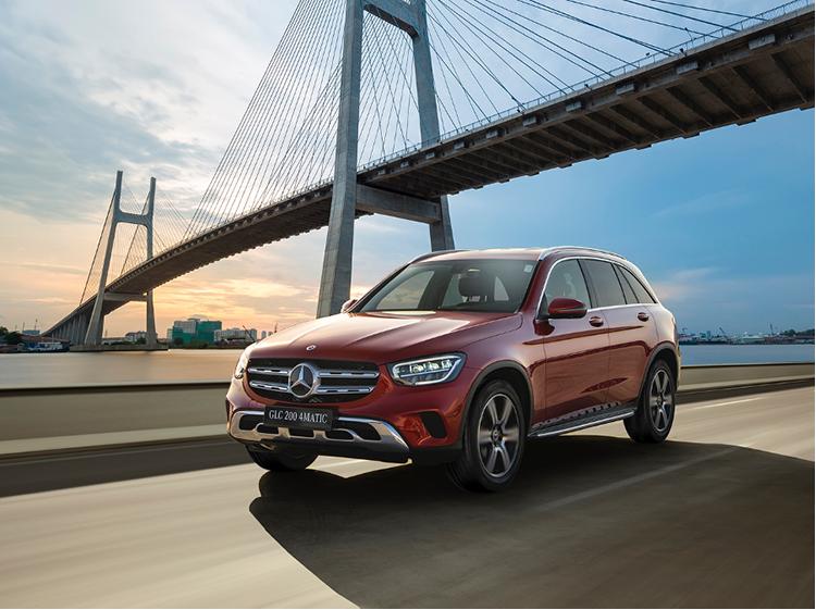 Khách mua Mercedes-Benz trực tuyến được ưu đãi hai năm bảo dưỡng - Ảnh 1