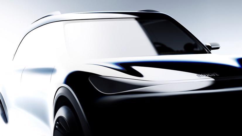 SUV điện thông minh sẽ xuất hiện tại Triển lãm Munich sắp tới? - Ảnh 1