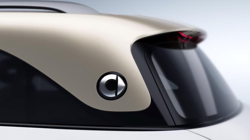 SUV điện thông minh sẽ xuất hiện tại Triển lãm Munich sắp tới? - Ảnh 3