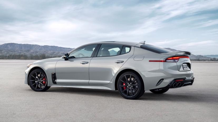 Nhà máy sản xuất mẫu xe Kia Stinger sẽ ngừng sản xuất mẫu xe này và được điều chỉnh để sản xuất các mẫu xe điện, xe hybrid của Kia.