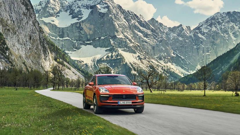 Chi tiết thông số kỹ thuật và giá của Porsche Macan 2022 - Ảnh 5