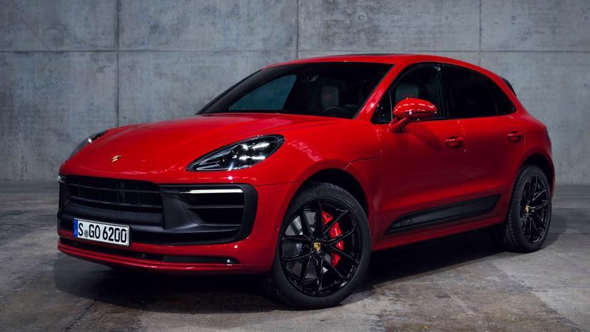 Chi tiết thông số kỹ thuật và giá của Porsche Macan 2022 - Ảnh 2