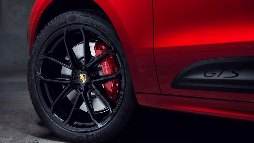 Chi tiết thông số kỹ thuật và giá của Porsche Macan 2022 - Ảnh 9