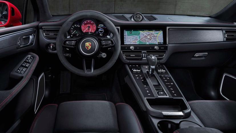 Chi tiết thông số kỹ thuật và giá của Porsche Macan 2022 - Ảnh 8