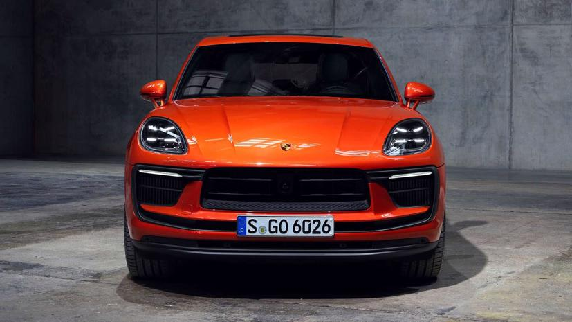 Chi tiết thông số kỹ thuật và giá của Porsche Macan 2022 - Ảnh 3