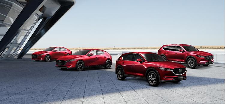 Mazda Việt Nam hỗ trợ khách mua xe đến 120 triệu đồng - Ảnh 1