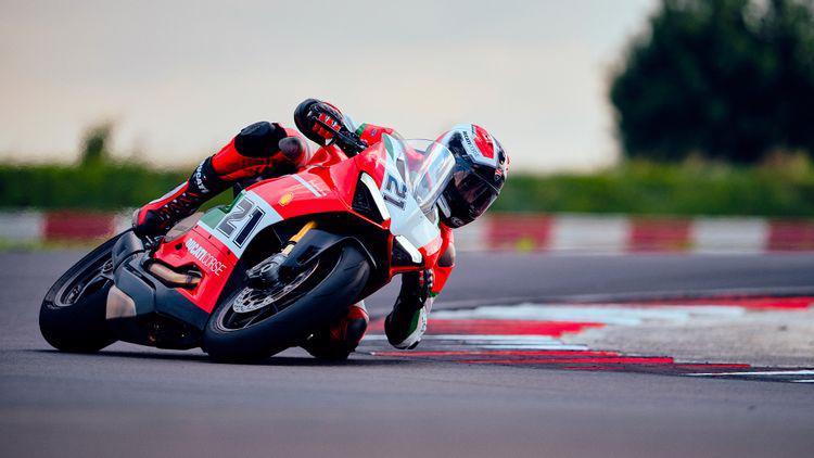Ducati ra mắt phiên bản đặc biệt Panigale V2 - Ảnh 2