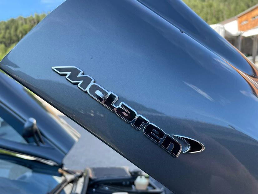 Cận cảnh Mercedes-Benz SLR McLaren 722 MSO giá hơn 3 triệu USD - Ảnh 4