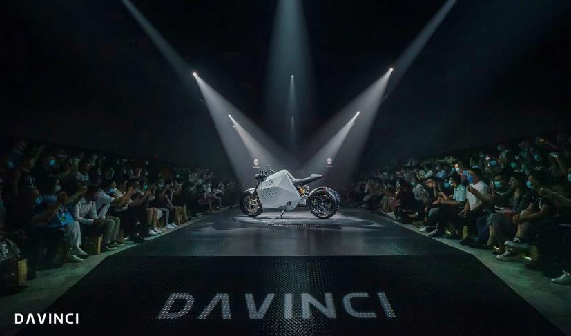 Davinci DC100 – Siêu phẩm đến từ tương lai - Ảnh 5